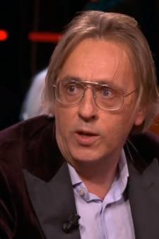 Marcel van Roosmalen krijgt lachers op zijn hand in DWDD: 'Geef hem eigen show!'