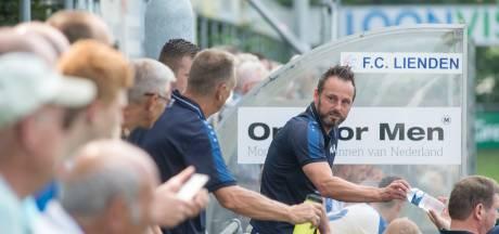 Marcel Muhlack nieuwe trainer FC Lienden