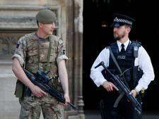 Groot-Brittannië verlaagt dreigingsniveau