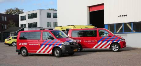 Man komt om het leven bij bedrijfsongeval in Heerle