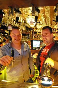 Café d'n Bel uit Bladel is 'leukste voetbalkroeg van Brabant'