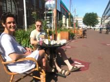 Bezoek aan Arnhemse horeca valt tegen: 'Kom alsjeblieft, we hebben jullie nodig!'