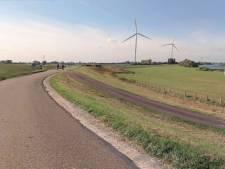 Hoe hoger de windmolen, hoe groter het rendement. Maak dan de A15 ook gelijk tienbaans