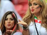 Iraanse vrouwen stelen show in Kazan en schrijven historie in Teheran