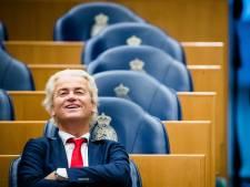 Wilders krijgt een Kamerdebat over zijn rechtszaak, nog voordat er een vonnis ligt