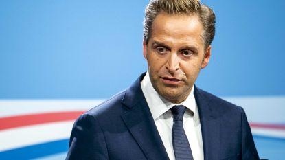 Nederland schort wapenexport naar Turkije op