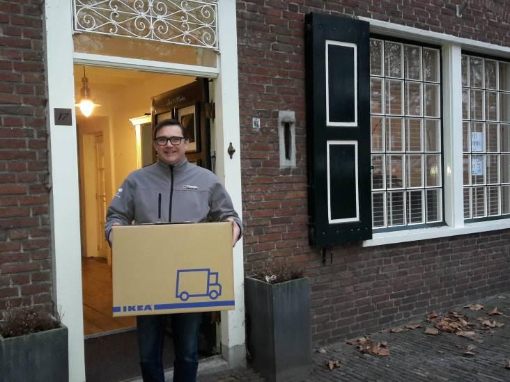 Laatste bewoners verlaten Markt Zevenbergen: 'Zonde dat deze huizen verdwijnen'