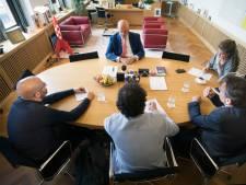 Verslaggever René van der Lee: 'In elk gemeentehuis zit wel een geheim verstopt'