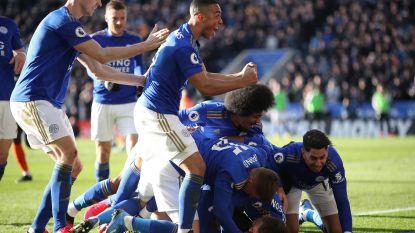 Tielemans deelt twee assists uit in draw tegen Chelsea, Lampard rolt spierballen door duurste keeper ooit op bank te zetten