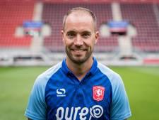 Linksback Heracles beste vriend van assistent FC Twente: 'Fantastische logeerplek'