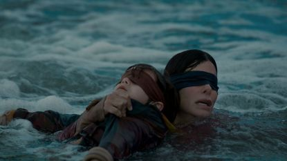 YouTube zal alle video's met de Bird Box Challenge verwijderen