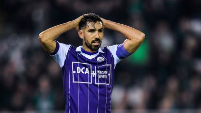 FT België: Hernan Losada bergt voetbalschoenen op - kapitaalsverhoging van 15 miljoen euro voor KV Oostende
