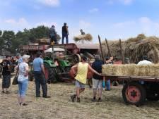 Oogstfeest Westerbeek in het teken van de droogte