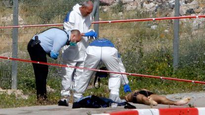 Drie Palestijnen verwond bij aanval op Israëlische soldaten