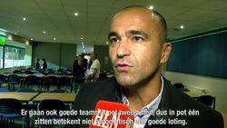 """Martínez antwoordt op alle kritiek: """"Extreem trots op partij tegen Griekenland"""""""