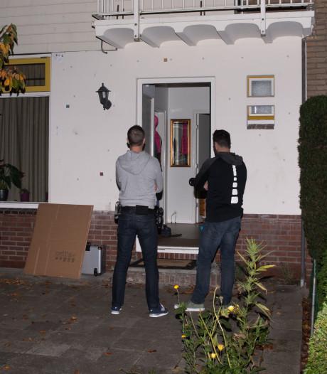 Zeven invallen in Baarn: inbrekersbende gepakt