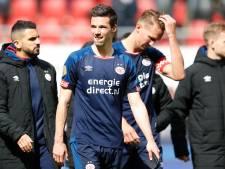 PSV'ers in zak en as na verspelen titelkansen: 'We hebben veel punten, maar het is niet goed genoeg'