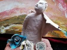 Kunst van 22 amateurs te zien in Museum Boxtel