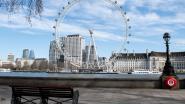 Boris Johnson geeft Britten huisarrest - Dodental in Italië stijgt minder snel - Nederland verbiedt alle samenkomsten tot 1 juni