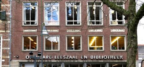Gezocht: museum voor oude bibliotheek in Deventer
