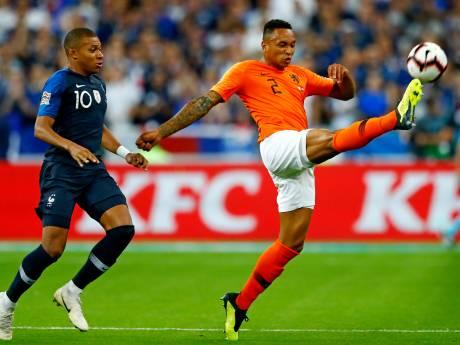 LIVE | Werner zet Duitsland al na negen minuten op voorsprong