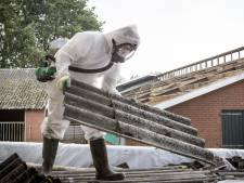 Berkelland subsidieert nu ook sloop middelgrote asbestdaken