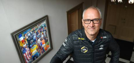 Arthur van Dongen volgt Dumoulin naar Jumbo-Visma: 'Maar ik ben niet gekoppeld aan een renner'