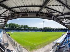 Volle agenda voor RKC Waalwijk