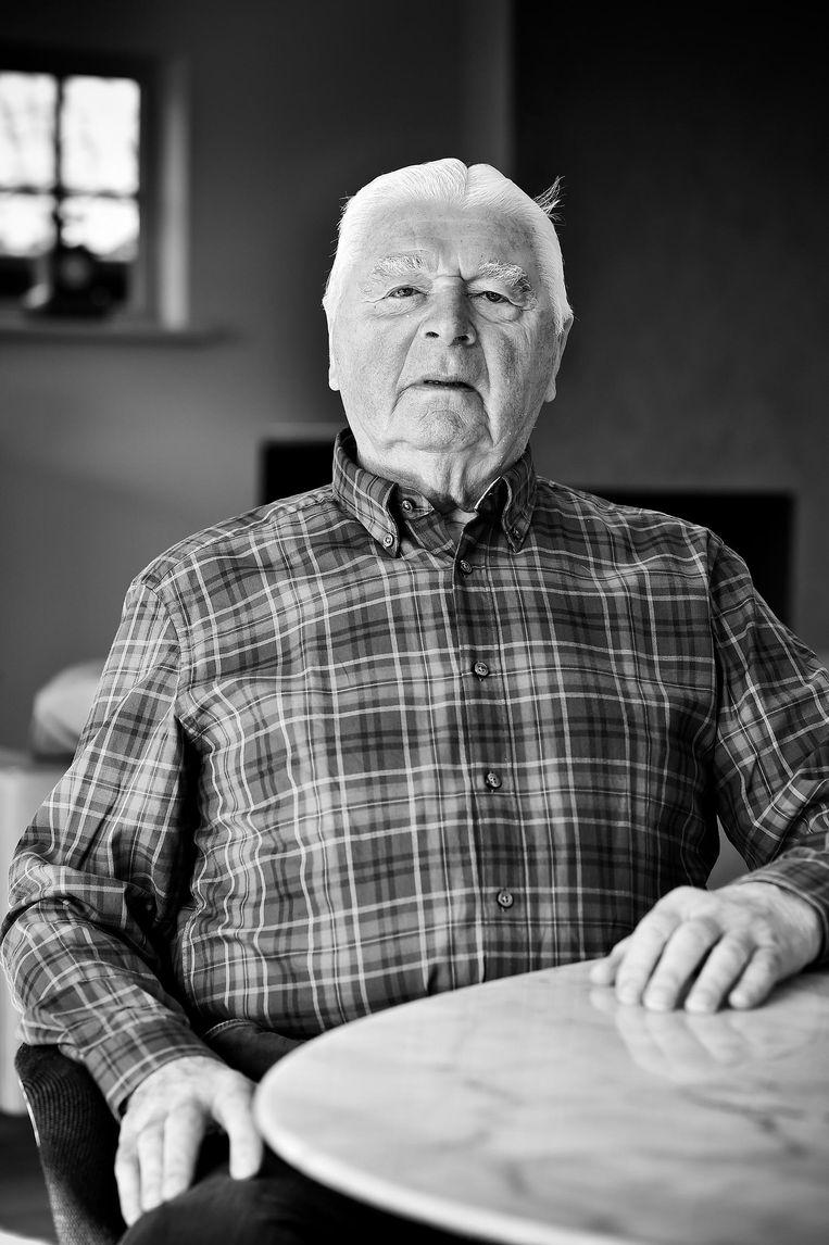 Roland Storme.