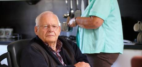 Oud-wethouder Zeeland Harm Wolters (83) overleden