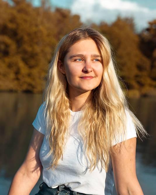 Kamile Kaveckaite