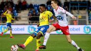Waasland-Beveren lijdt nederlaag tegen KV Kortrijk, verschil met rode lantaarn Cercle blijft 6 punten