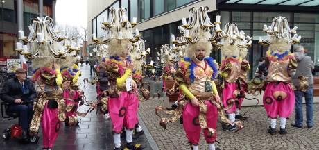 Deventer blijft verstoken van carnavalsoptocht