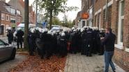 Extra (onzichtbare) politie voor Antwerp - Club Brugge