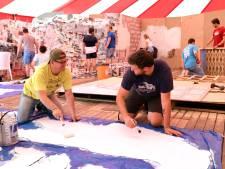 Honderden vrijwilligers staan weer paraat voor de kindervakantieweken