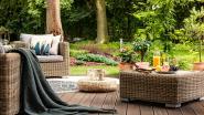 Helemaal klaar voor de lente: blaas je tuin nieuw leven in met deze tips