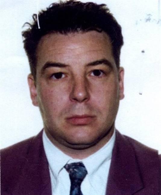 Gerard Hulscher