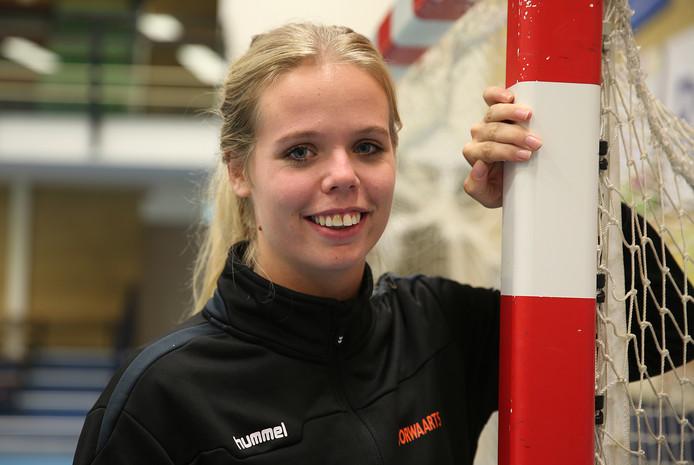 Lisa Oosterwijk.