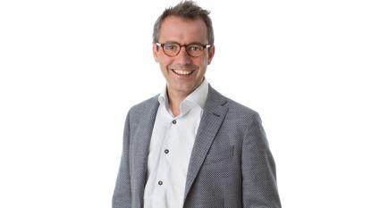 Jochen Schuermans (N-VA) wordt provincieraadslid