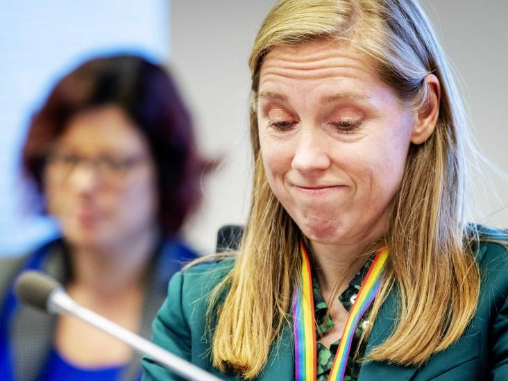 Voltallige oppositie zegt vertrouwen in GroenLinks-wethouder Van Hooijdonk op