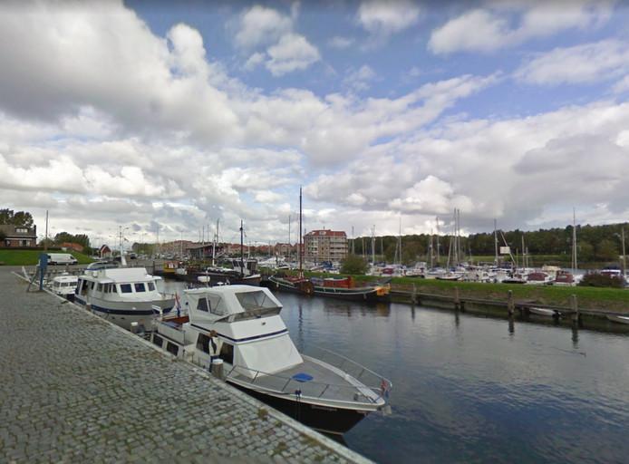 Haven van Tholen