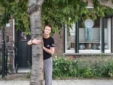 Vraagtekens bij kap boom in Goese Voorstad
