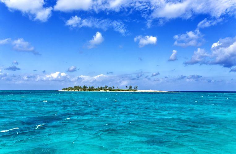De Bahama's.