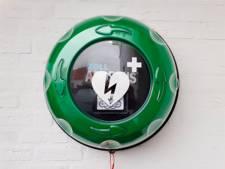 Tweede actie voor AED in Dieren-Noordoost