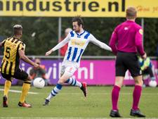 FC Lienden knokt zich in extremis naar zege