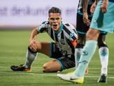 Pelupessy zag transfer naar FC Utrecht afketsen