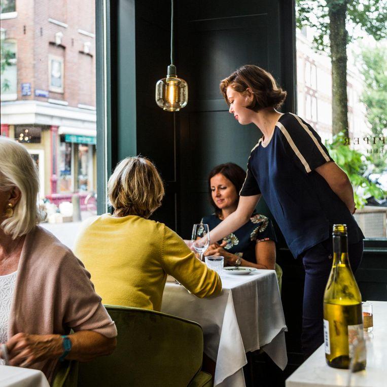 Restaurant Maris Piper Beeld Tammy van Nerum