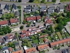 Borrel voor jonge woningzoekers in Borne