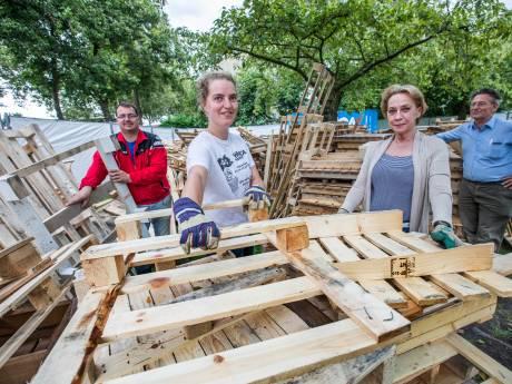 Oude club krijgt niet meer alles rond: Buurthuis schreeuwt om jonge vrijwilligers