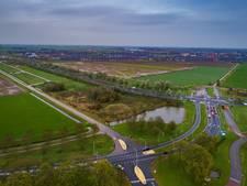College Kampen wil in gesprek met Zwolle over betwist bouwplan 's-Heerenbroek